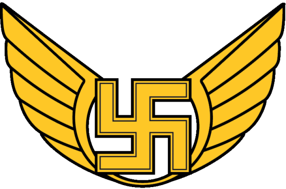 Should The Air Force Of Finland Get Rid Of The Swastika Teivo